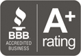 Giorgi Kitchens and Designs is a BBB Accredited Business and has had accreditation since 1966