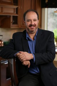 Joseph Giorgi Jr. is a custom Kitchen & Bath Designer with over 26 years of experience