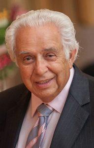 Pietro A. Giorgi, Sr. CMKBD, Co-Founder