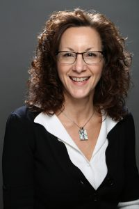 Dawn Giorgi is the office manager of Giorgi kitchens she makes sure everything is running smoothly