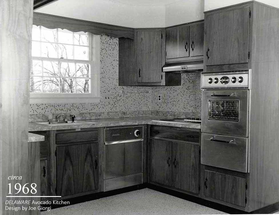 Giorgi Kitchens