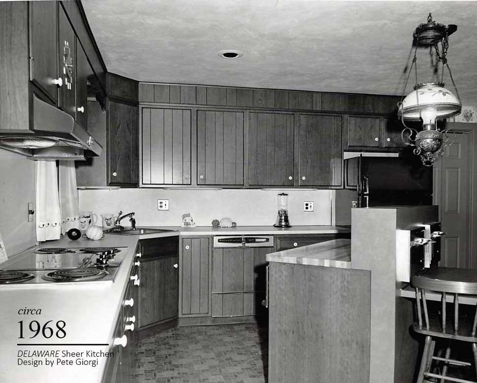 Vintage Kitchens By Giorgi Kitchens Designs